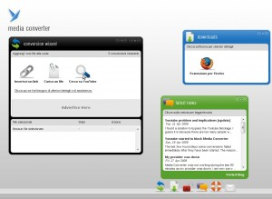 Convertire video online con Mediaconverter