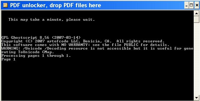 Sbloccare pdf protetto online dating 7