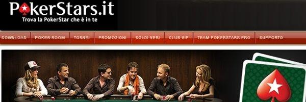 Poker online soldi veri senza deposito