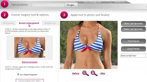 Chirurgia estetica online gratuita