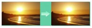 applicare effetti sulle foto online gratis