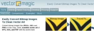 Creare immagini vettoriali online gratis