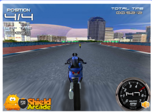 Gioco di moto gp online: simulatore di guida gratis