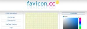 Creare icone e file ico online gratis