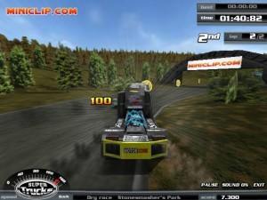 Guidare un camion online: simulatore di guida gratis