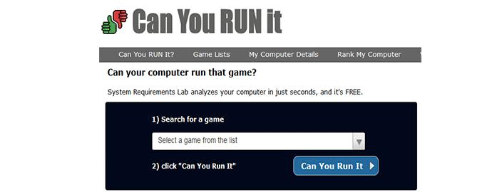 compatibilità giochi pc