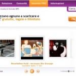 Scaricare album musicali e singoli gratis online