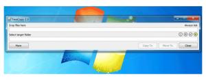 Copiare e trasferire file velocemente tra periferiche USB