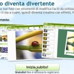 Modificare foto online, applicare effetti, cornici e adesivi gratis