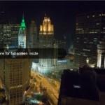 Paesaggi in alta risoluzione da esplorare online: immagini da diversi gigapixels