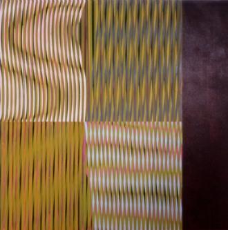 pattern Moiré