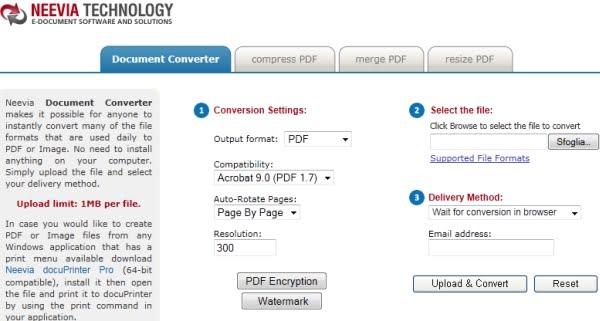 convertire-pdf