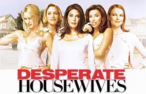 Tutte le stagioni di Desperate Housewives in DVD: raccolta completa italiana e in alta qualità