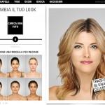 Modificare il proprio aspetto online: applicare trucchi, acconciature e accessori alle foto