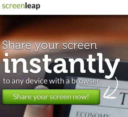condividere-schermo