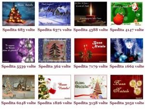 Biglietti Di Natale On Line.Cartoline E Biglietti Di Natale Per Fare Gli Auguri