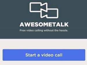 Videochiamare online