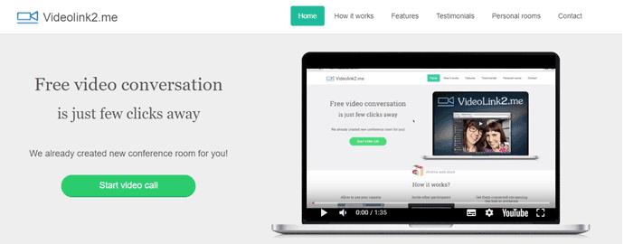 videochiamate gratis online