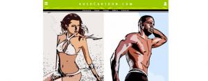 Come trasformare una foto in un cartone animato