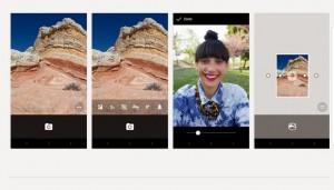 Migliori fotocamere Android