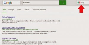 Ricerche anonime su Google, Yahoo, Bing