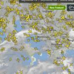 Come controllare il traffico aereo in tempo reale