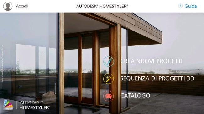 Come arredare e personalizzare la casa su android for Personalizzare casa