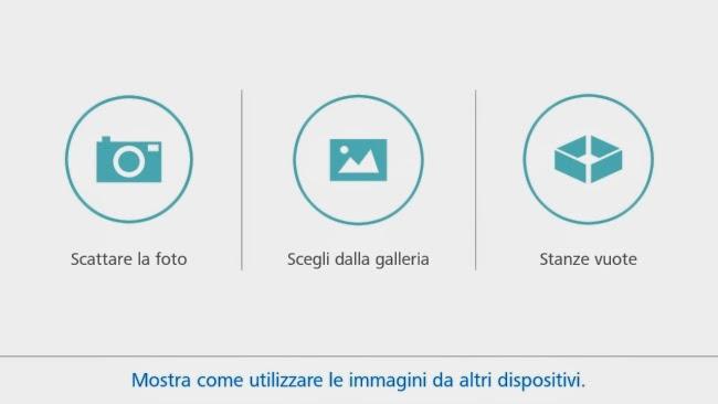 Come arredare e personalizzare la casa su android for Homestyler login