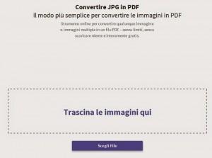 Creare e modificare file PDF