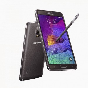 Samsung Galaxy Note 4: scheda tecnica, caratteristiche e video Youtube