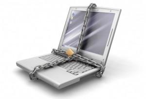 Bloccare PC con pen drive