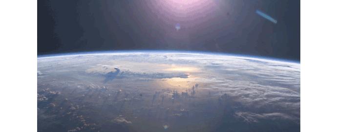 foto terra spaziali