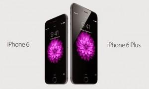 iPhone 6 foto ufficiale