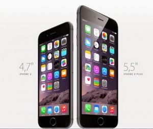 iPhone 6 e iPhone 6 Plus: scheda tecnica, caratteristiche e video Youtube