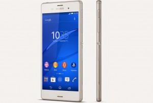 Sony Xperia Z3: scheda tecnica, caratteristiche e video Youtube