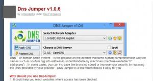 Velocizzare la connessione internet con i migliori DNS