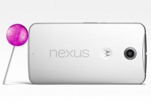 Motorola Nexus 6: scheda tecnica, prezzo, caratteristiche e video Youtube