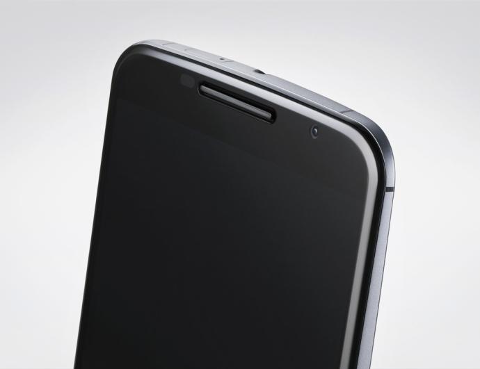 Nexus 6 audio