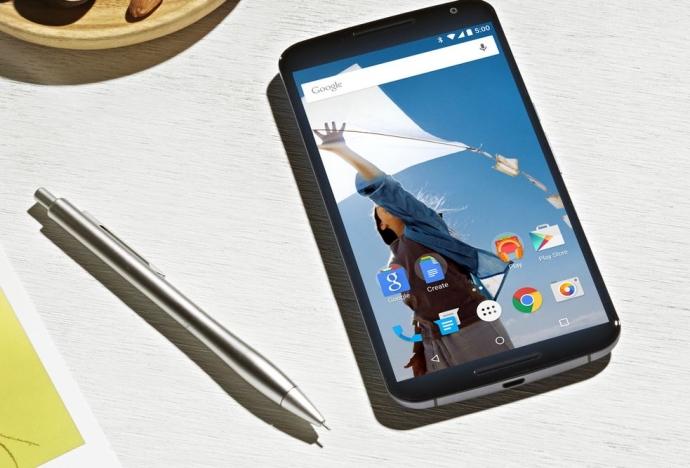 Nexus 6 prezzo