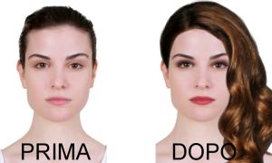 Truccare viso online, fotoritocco e make up professionali
