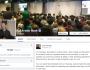 Contattare Mark Zuckerberg facebook