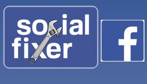 Migliorare e personalizzare Facebook con Social Fixer