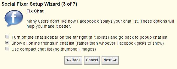 ottimizzare social network