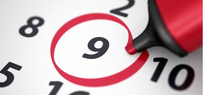 creare calendario online