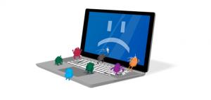 eliminare malware spyware