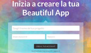 Creare applicazioni Android e iOS facilmente