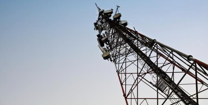 antenna segnale