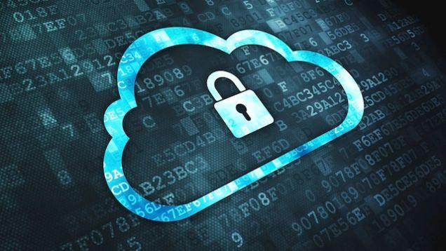 criptare cloud