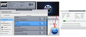 Come trasformare video in altro formato