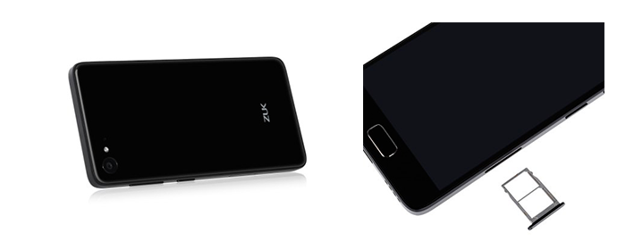 smartphone android zuk